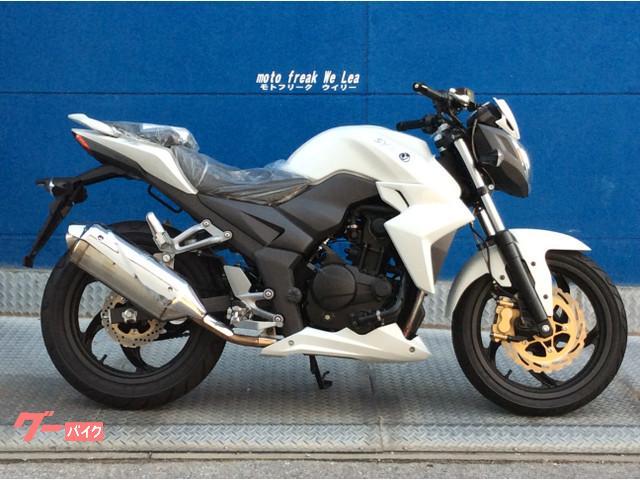SYM T2 250