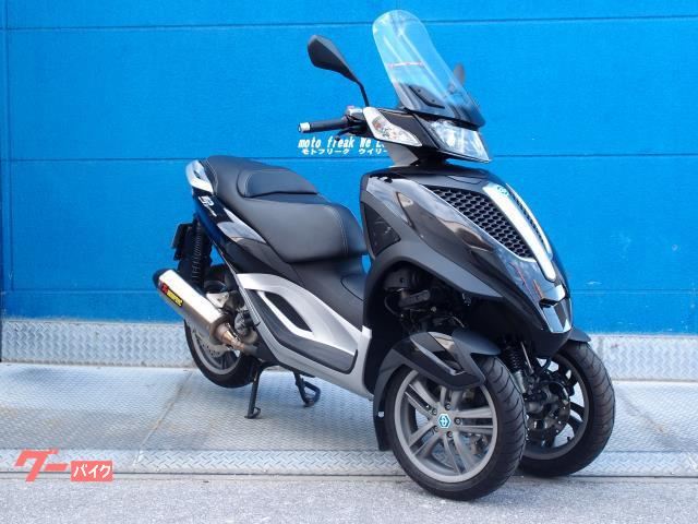 PIAGGIO MP3 Yourban 300ie
