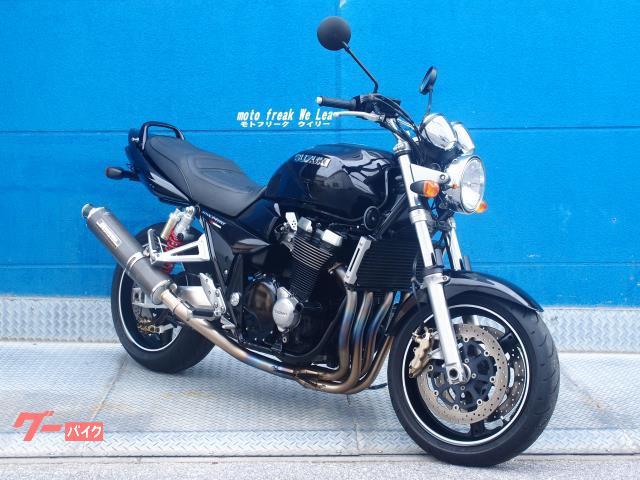 スズキ GSX1400 K7