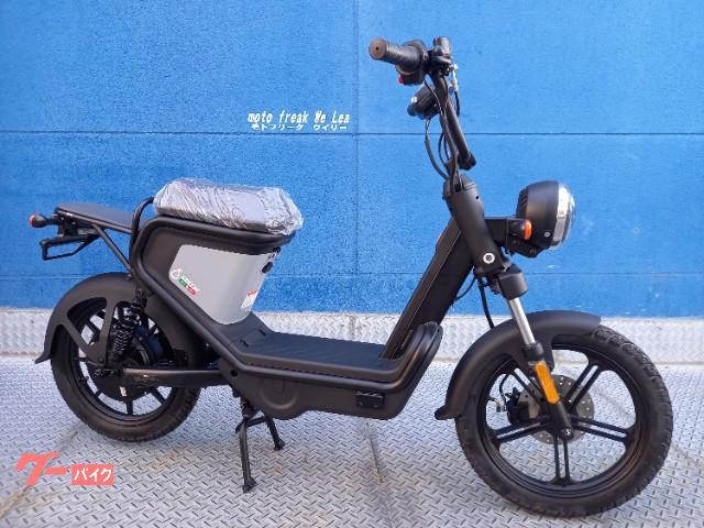 電動スクーター 電動スクーター GEV600