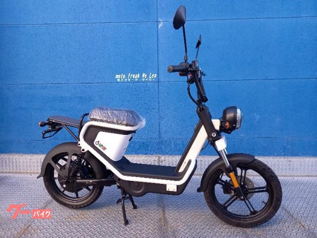 電動スクーター 電動スクーター GEV600物件画像