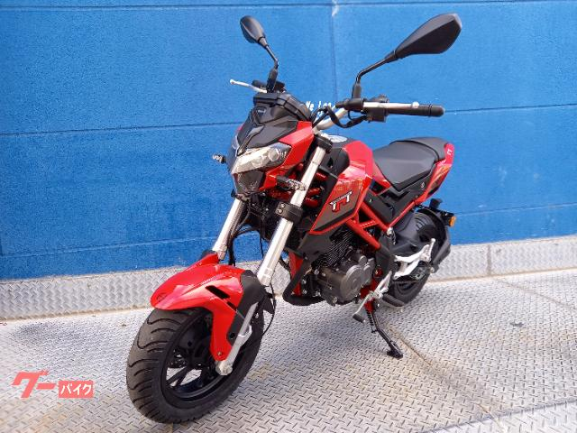 特に125cc〜250ccのライアンナップは自信アリ!