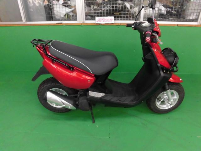 ヤマハ BW'S100