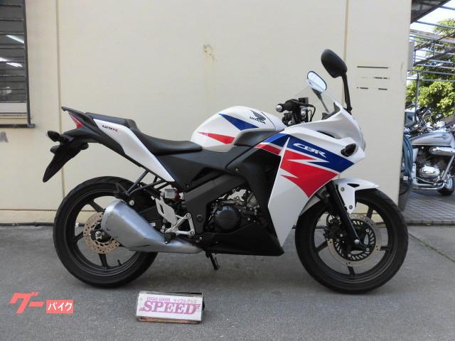 ホンダ CBR125R