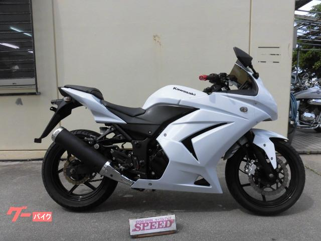 カワサキ Ninja 250R