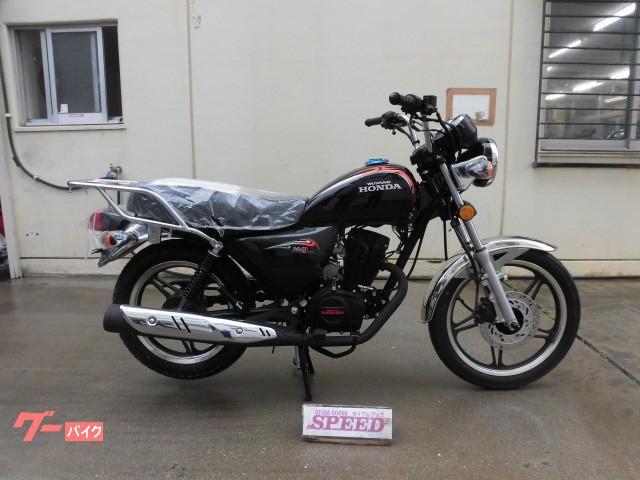 ホンダ LY125Fi