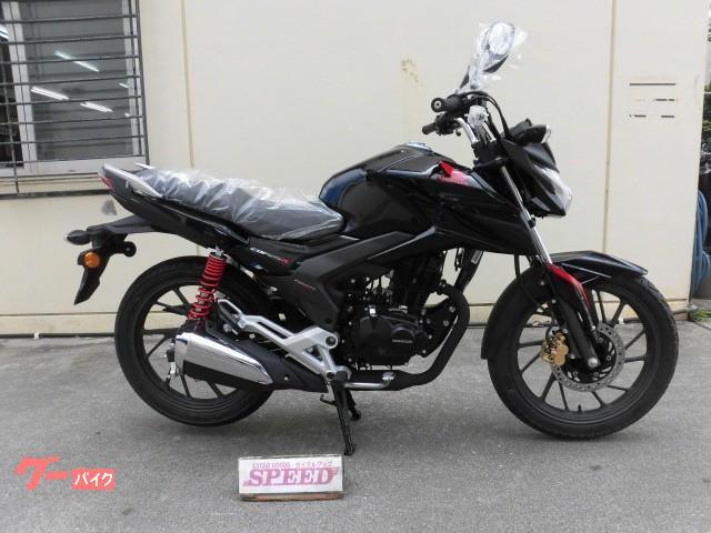 ホンダ CBF125R