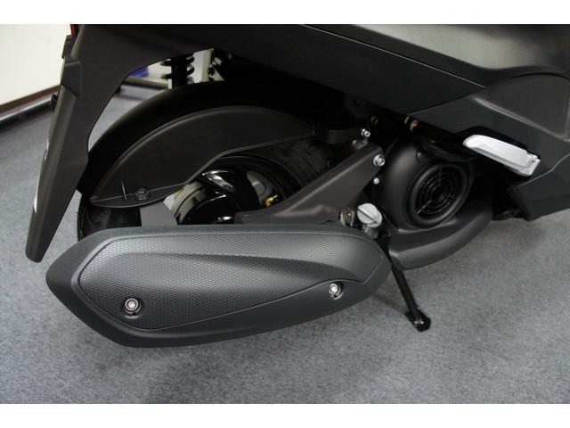 新型ブルーコアエンジン搭載で低燃費55.7km/L