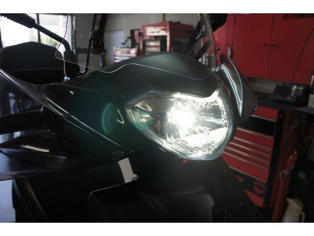 高品質LEDヘッドライト