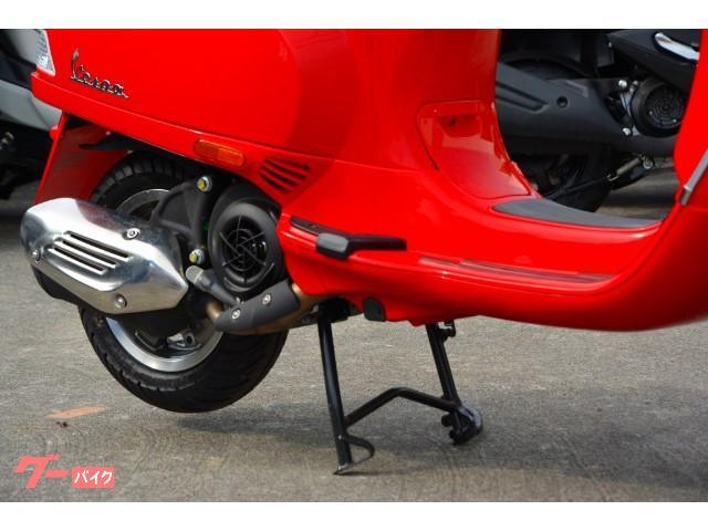 フロントディスクブレーキとドラムブレーキの2タイプラインナップ。