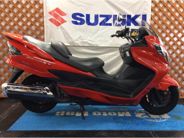 1986年から続く、安心のスズキ専門店!SUZUKIの在庫は県内最大級!