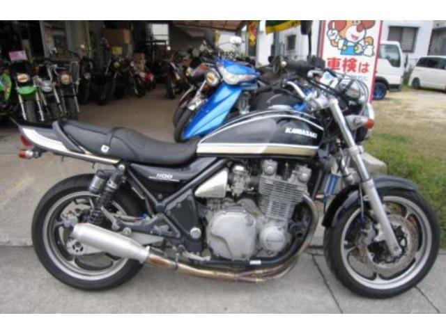 カワサキ ZEPHYR1100