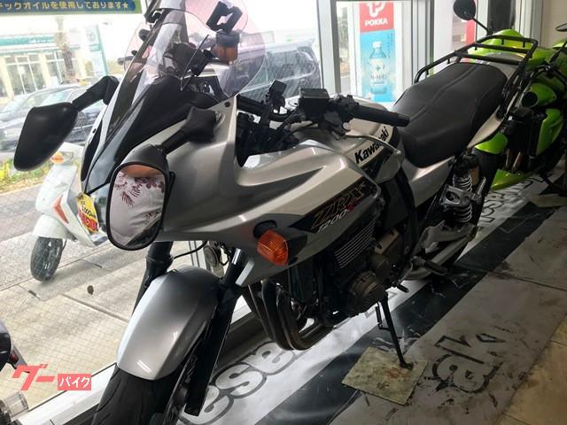 カワサキ ZRX1200S