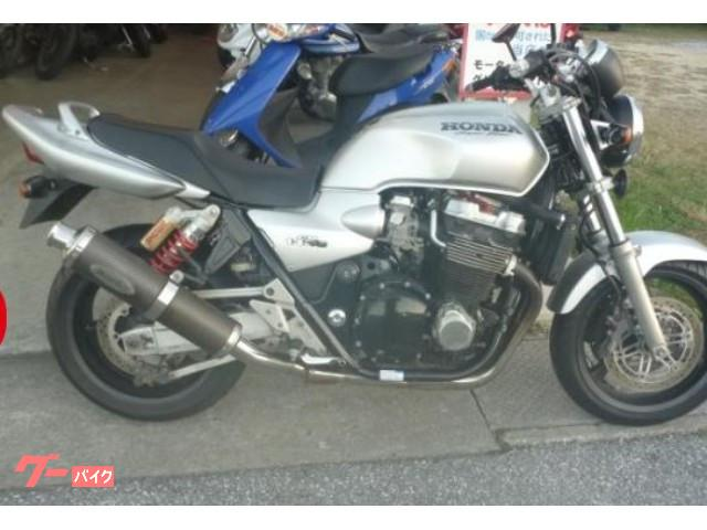 ホンダ CB1300Super Four