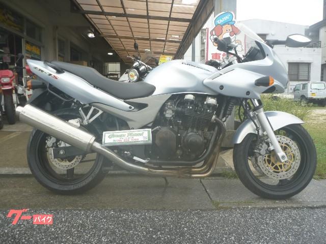 カワサキ ZR−7S
