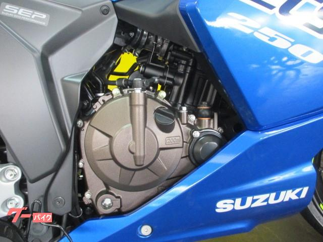 Vストローム250・バーグマン400に試乗可能です。