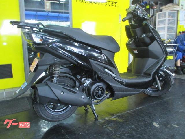 GSX−S125・GSX−R125・バーグマン200・ジクサー250・ジクサー250SF・・