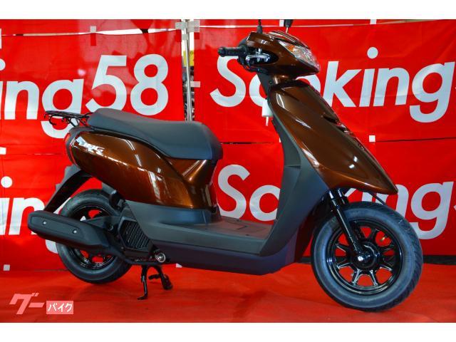 ヤマハ JOG 2021最新モデル
