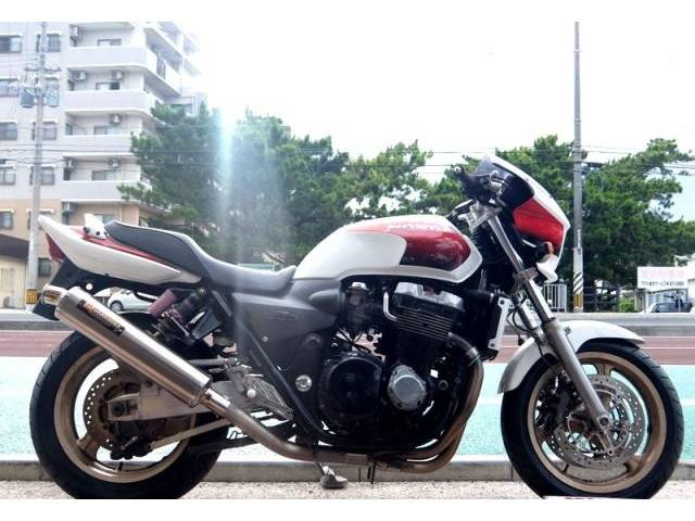 ホンダ CB1300Super Four