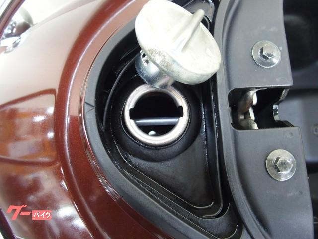 *燃料満タンで4.6L入ります