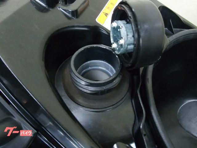 *燃料満タンで6.3L入ります