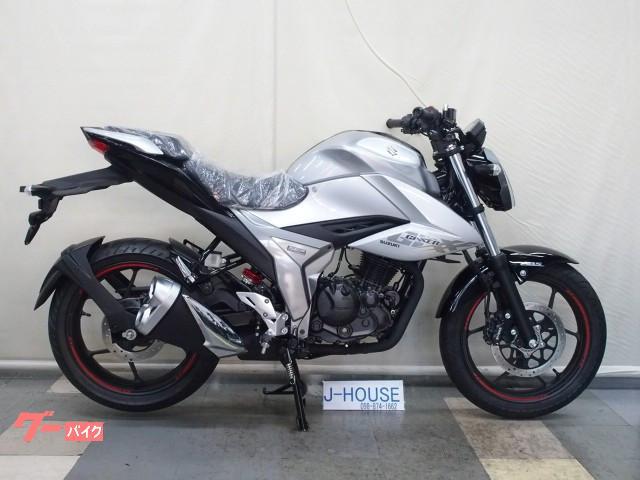 スズキ GIXXER SF 150