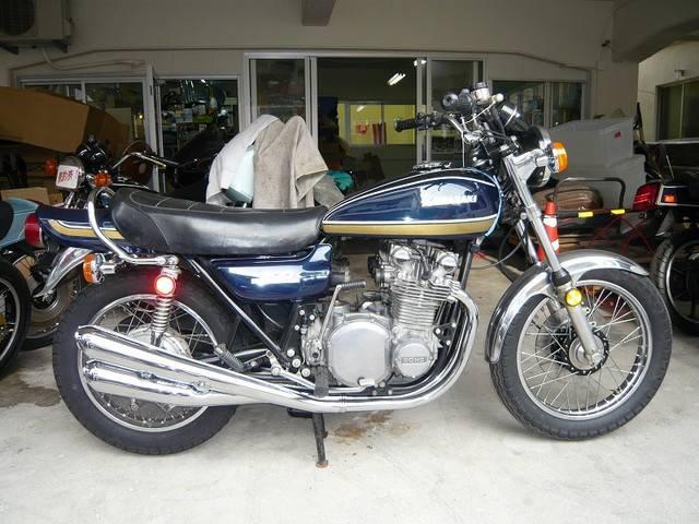 1975年式Z1B