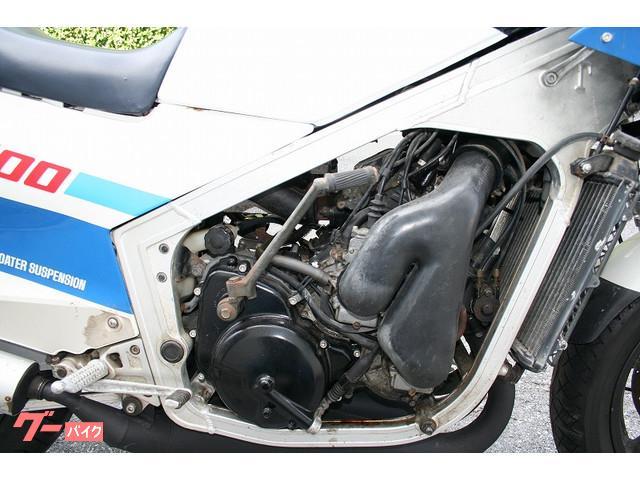 エンジンも好調です。