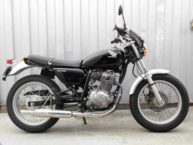 ホンダ CB223S