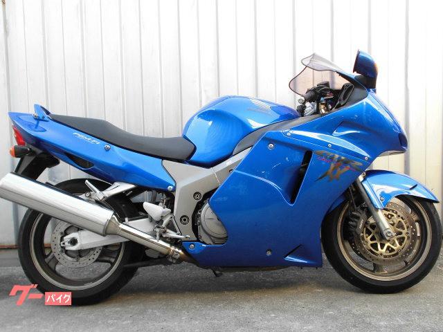 ホンダ CBR1100XX