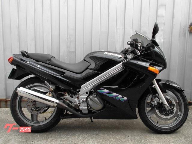 カワサキ ZZ−R250