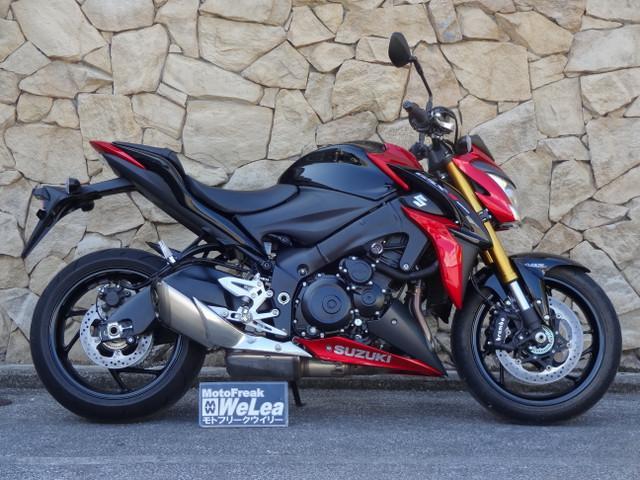 スズキ GSX−S1000