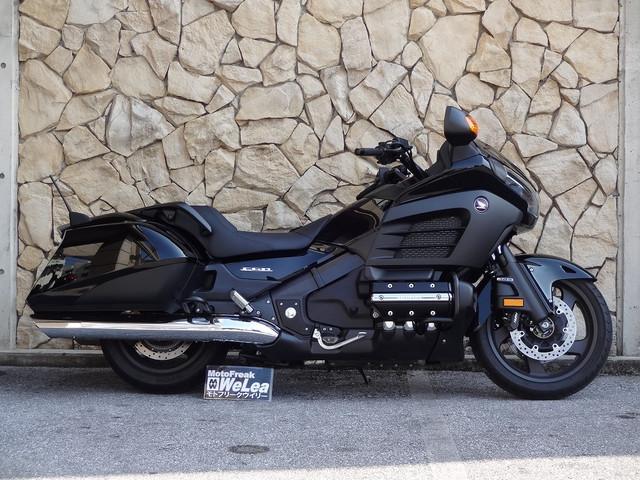 ホンダ GL1800F6B