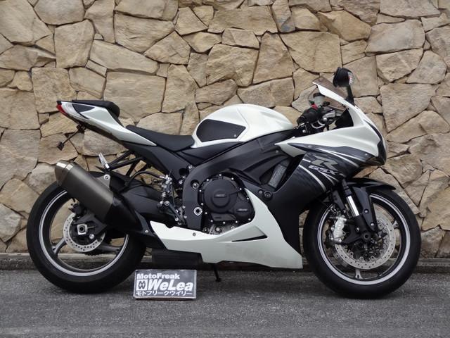 スズキ GSX−R600