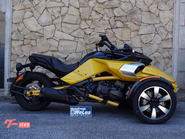 BRP can−am SPYDER F3−S