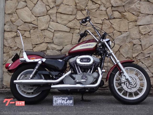 HARLEY−DAVIDSON XL1200R