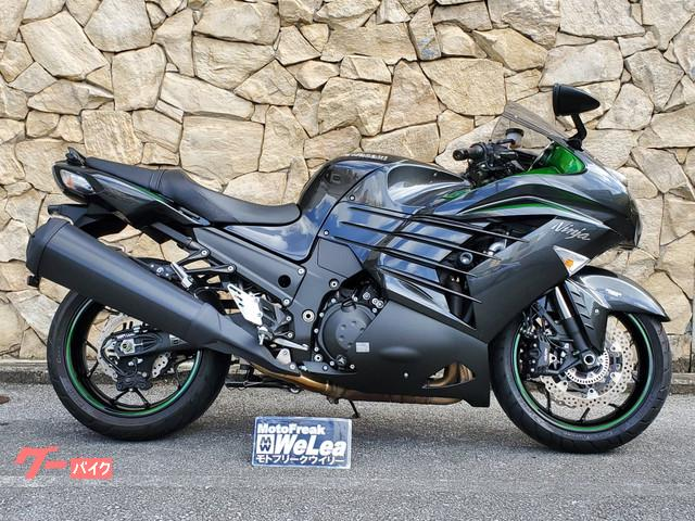 カワサキ Ninja ZX−14R
