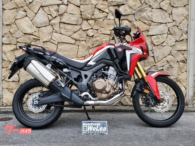 ホンダ CRF1000L Africa Twin