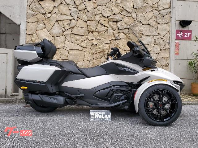 BRP can−am SPYDER RT LIMITED