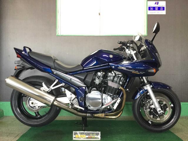 スズキ Bandit1200S