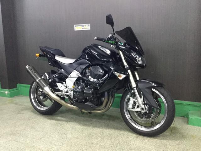 カワサキ Z1000