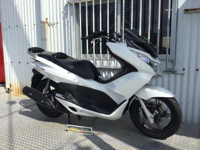 ホンダ PCX150