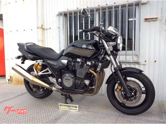 ヤマハ XJR1300L