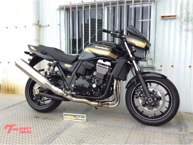 カワサキ ZRX1200 DAEG物件画像