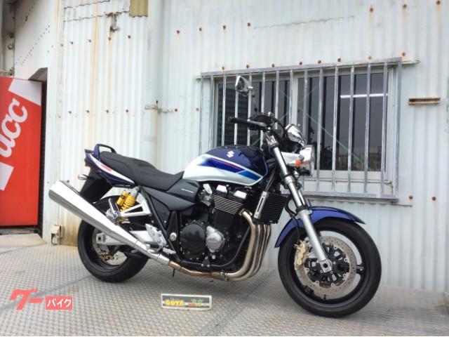 スズキ GSX1400物件画像