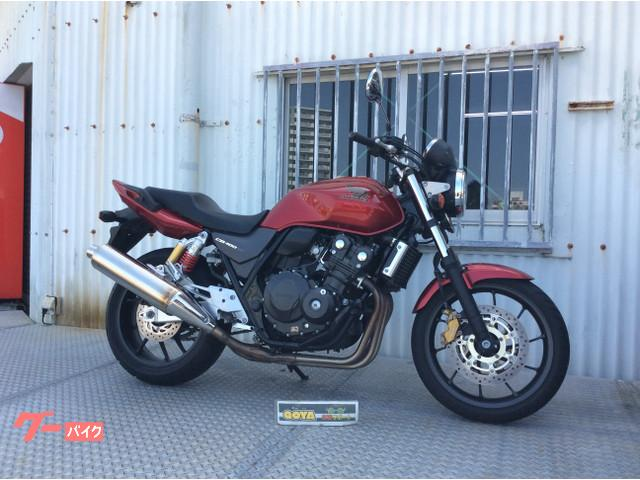 ホンダ CB400Super Four VTEC Revo物件画像