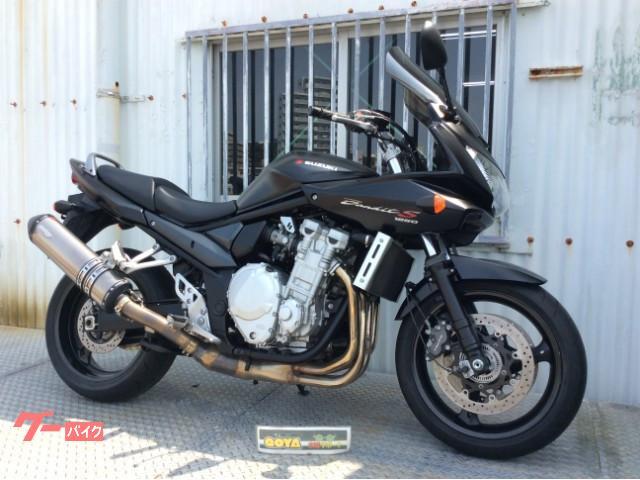 スズキ Bandit1250S