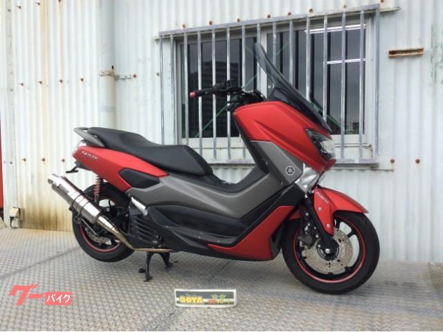 ヤマハ NMAX155