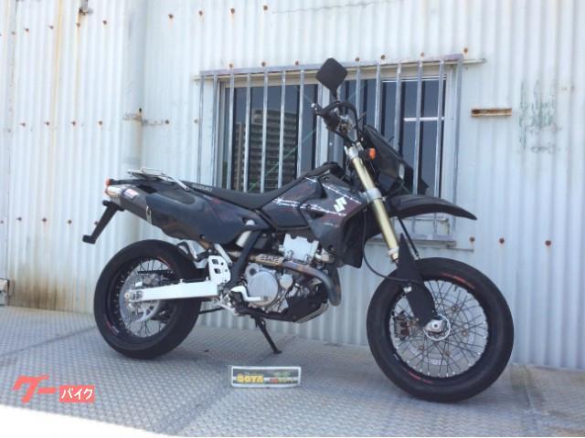 スズキ DR−Z400