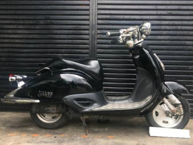 ホンダ ジョーカー50